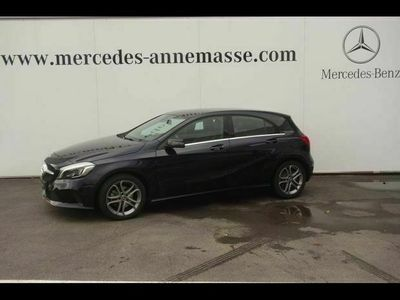 occasion Mercedes A220 Classed Sensation 4Matic 7G-DCT - VIVA2689261