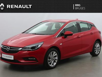 occasion Opel Astra 1.6 CDTI 110 ch Start\/Stop Innovation 5 portes Diesel Manuelle Rouge