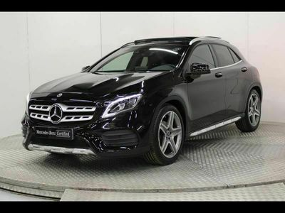 occasion Mercedes GLA200 ClasseFascination 7G-DCT