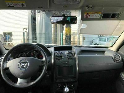 occasion Dacia Duster 1.2 TCe 125ch Prestige 4X2