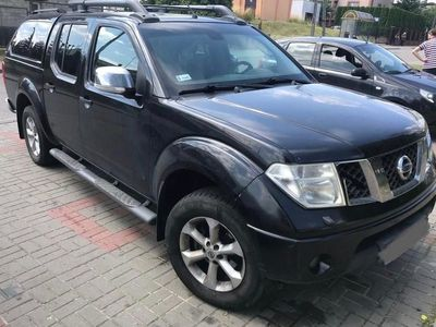 occasion Nissan Navara 2.5 dCi 174 ch Double Cab Confort