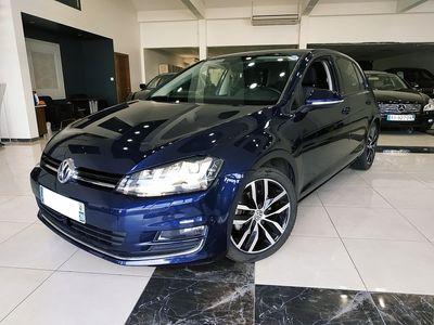 occasion VW Golf VII Golf1.4 Tsi 150ch Act Bluemotion Technology Match Dsg7 5P