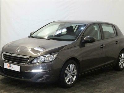 occasion Peugeot 308 II Phase 1 1.6 THP 125 ch BVM6 Active