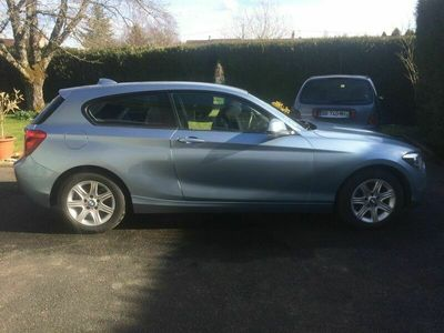 occasion BMW 116 i 136 ch 129g Lounge A