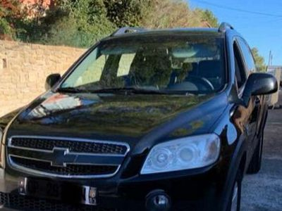 occasion Chevrolet Captiva 2.0 VCDI LS Pack
