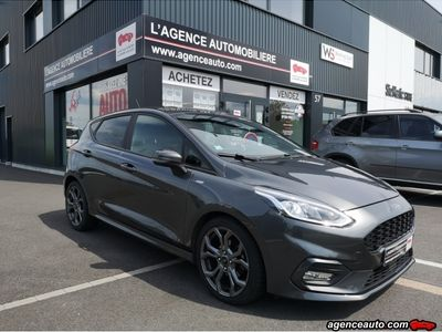 occasion Ford Fiesta 1.5 TDCI 85 ST-LINE START-STOP