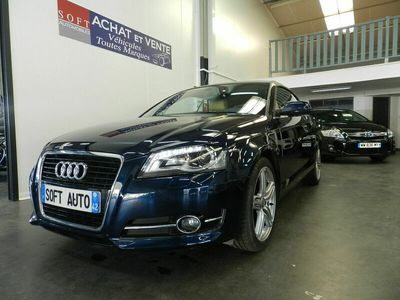 occasion Audi A3 Cabriolet 1.8 TFSI 160 Ambition S-Tronic A