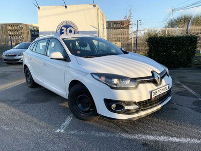 occasion Renault Mégane III Estate 1.5 DCI 95CH LIFE