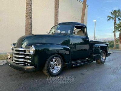 occasion Chevrolet Pick-Up 3100350 v8 1950 prix tout compris