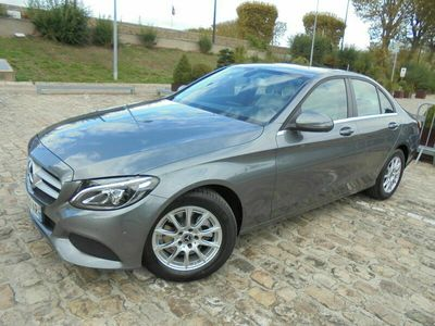 occasion Mercedes C180 Classe9G-Tronic Business