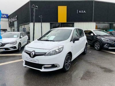 occasion Renault Scénic III - Scenic dCi 110 Energy eco2 Limited