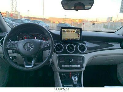 occasion Mercedes CLA180 d Coupé Inspiration