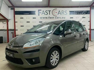 occasion Citroën C4 Picasso HDi 110 FAP Airdream Airplay