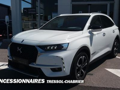 occasion DS Automobiles DS7 Crossback DS7 Crossback BlueHDi 130 BVM6 Executive