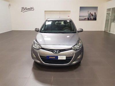 occasion Hyundai i20 I201.2 Pack Sensation