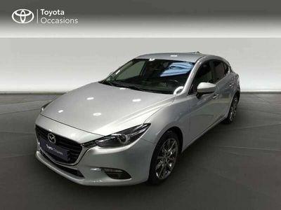 occasion Mazda 3 2.0 SKYACTIV-G 120 Signature