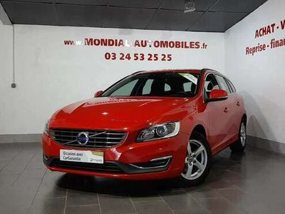 occasion Volvo V60 D4 190 ch Stop