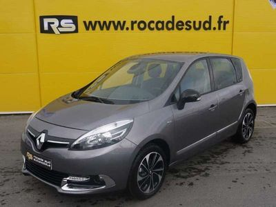 occasion Renault Scénic 1.5 dci 110ch energy bose eco² 2015