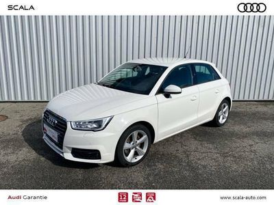 occasion Audi A1 Sportback 1.6 TDI 116 S tronic 7 Ambition Luxe