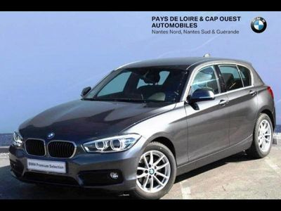 occasion BMW 116 Serie 1 d 116ch Executive 5p