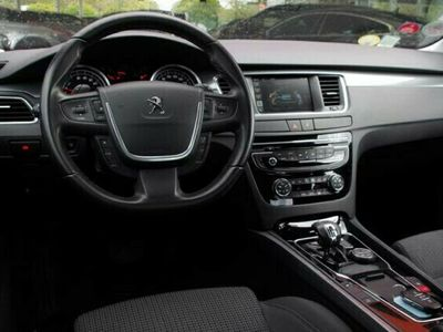 occasion Peugeot 508 (2) 2.0 HDI 163 FAP BUSINESS PACK ETG6 + ELECTRIC 37ch