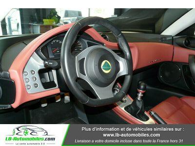 occasion Lotus Evora 3.5 V6 280 2+2