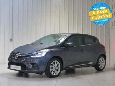 occasion Renault Clio IV TCe 90 Energy Intens