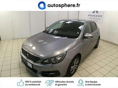 occasion Peugeot 308 1.2 PureTech 110ch S&S Allure 6cv