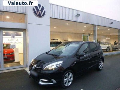 occasion Renault Scénic 1.5 L DCI 110 CH LIMITED