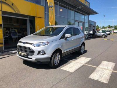 occasion Ford Ecosport 1.5 ti-vct 112ch titanium powershift