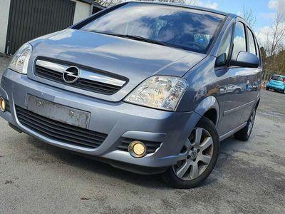 occasion Opel Meriva 1.6i Cosmo Easytronic