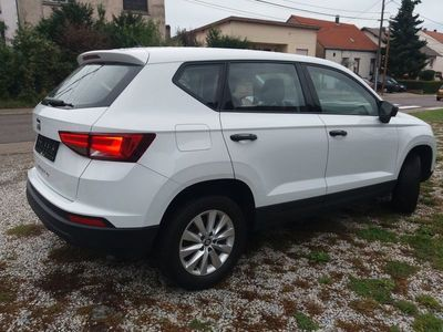 occasion Seat Ateca 1.6 TDI 115 ch Start/Stop Ecomotive Reference