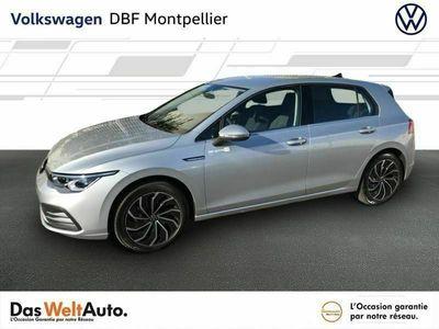 occasion VW Golf 1.5 eTSI OPF 150ch Style 1st DSG7 130g