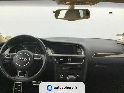 occasion Audi A4 AVANT 3.0 V6 TDI 204ch DPF Ambiente Plus Multitronic