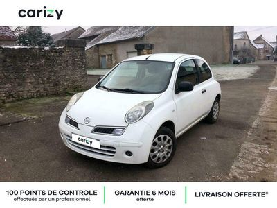 occasion Nissan Micra Micra1.2 - 65 Mix