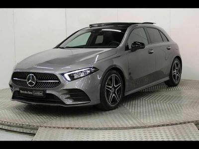 occasion Mercedes A180 Classe136ch AMG Line 7G-DCT