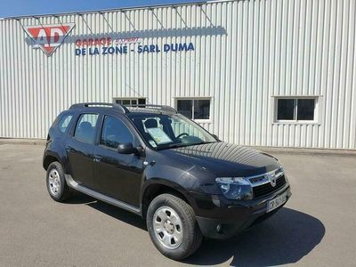 occasion Dacia Duster Lauréate2 1.5 dCi 110 4x2