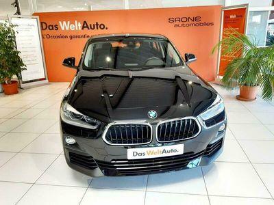 occasion BMW X2 F39 sDrive 18i 140 ch DKG7 Lounge