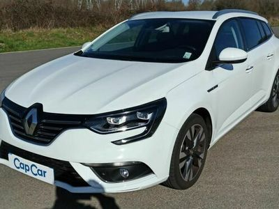occasion Renault Mégane Estate Intens - 1.3 TCe 140 Energy