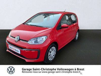 occasion VW up! up! Up 1.0 75ch Move5p