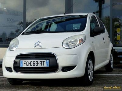 occasion Citroën C1 1.0i Airdream Attraction 49Kkms