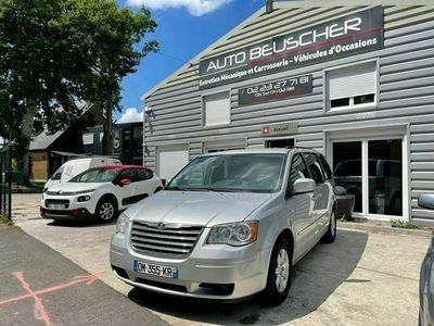 occasion Chrysler Grand Voyager 2.8 CRD Touring A