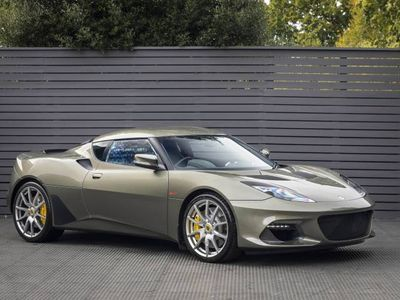 occasion Lotus Evora GT410 Sport (2020)