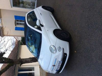 occasion Fiat 500C 0.9 T TwinAir Lounge Stop