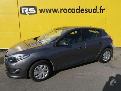 occasion Renault Mégane 1.2 tce 115ch energy life eco²