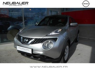 occasion Nissan Juke 1.5 dCi 110ch Visia Pack
