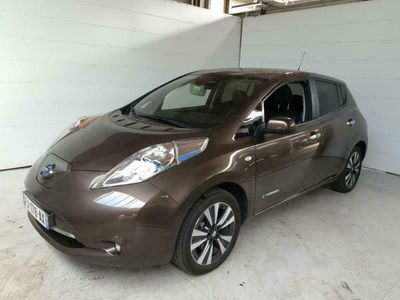 occasion Nissan Leaf 109ch 30kWh Tekna