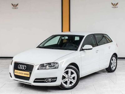 occasion Audi A3 1.6 TDi Ambiente S tronic