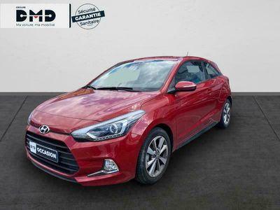 occasion Hyundai Coupé i201.2 84 Intuitive Plus