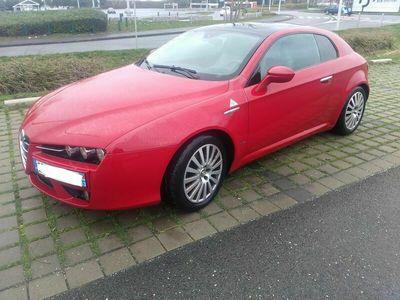occasion Alfa Romeo Brera 2.2 JTS Distinctive